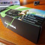 DBPOWER 4K アクションカメラ  この価格帯でアタリは珍しいかも♪