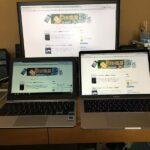 MacとWindowsとChromeBook。三機種あるとどれを使うか?