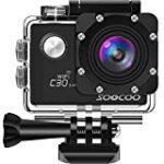 【1万円以下では最強?】SOOCOO 4Kアクションカメラ C30R 実機レビュー