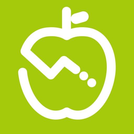 カロリーママ AI管理栄養士がダイエットサポート